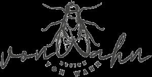 von Wahn - Branding & Design